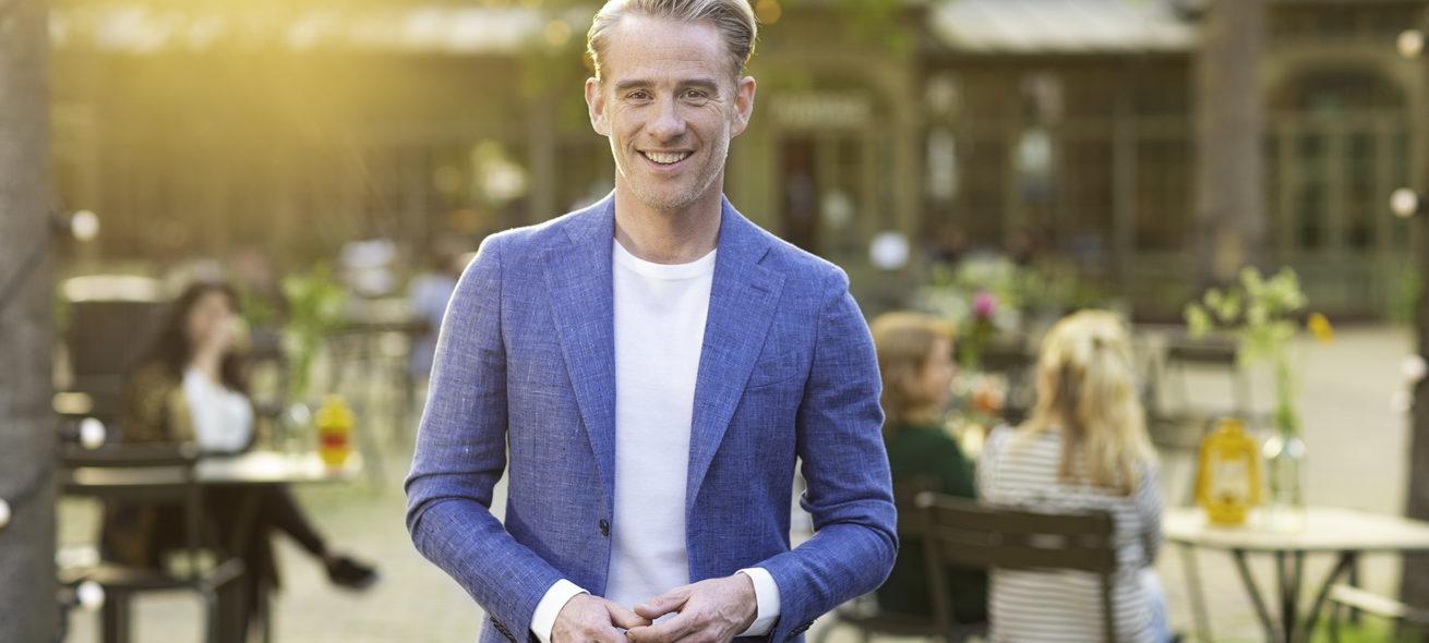 'Zomer Met Art' nieuwe zomeravondshow op RTL 4